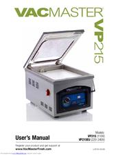 Vacmaster vp112.