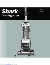 shark navigator nv581 manuals rh manualslib com Shark Navigator Nv22l Manual PDF Shark Navigator Nv22l Manual PDF