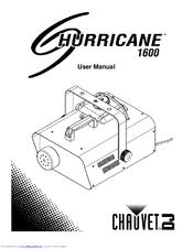 chauvet hurricane 1200 manuals rh manualslib com