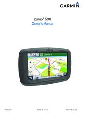 garmin zumo 590 manuals rh manualslib com Garmin Zumo 550 Updates garmin zumo 550 user manual