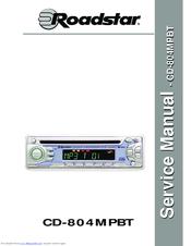 roadstar cd 804mpbt manuals rh manualslib com