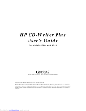 HP 8210i User Manual