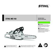 gratis Los Stihl MS 192 193 Starter