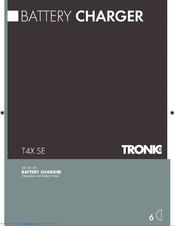 Tronic t4x инструкция