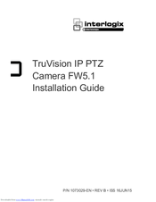 INTERLOGIX FW5 1 INSTALLATION MANUAL Pdf Download