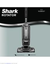 Shark Rotator Nv680ukt Manuals