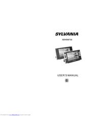 sylvania sdvd8732 manuals rh manualslib com Manuals in PDF Instruction Manual Book