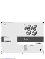 bosch ecologixx 7 instruction manual