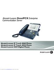 Instructions for alcatel 4029 – kostenlos herunterladen.