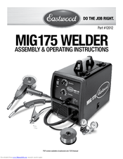 978931_mig_175_product eastwood mig 175 manuals eastwood mig welder 175 wiring diagram at couponss.co