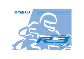 Yamaha YZFR3F Owner's Manual