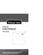 magic chef oven instructions