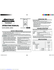 airstage uty rskyt manuals rh manualslib com