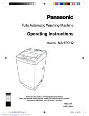 panasonic na f90h2 manuals rh manualslib com panasonic operating manual dmr-es45v panasonic operating manual dmr-es45v