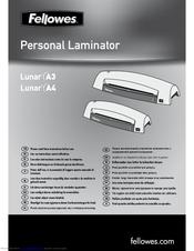 fellowes lunar a4 manuals rh manualslib com fellowes 79ci user manual fellowes pb2450 user manual