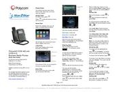 polycom ip 335 user manual