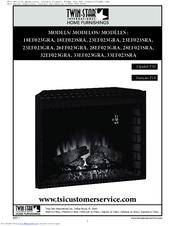 twin star international 18ef023gra manual pdf download rh manualslib com