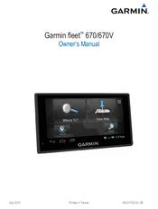 garmin fleet 670 manuals rh manualslib com garmin 760 manual garmin 760 manual pdf