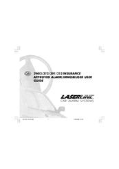 [DIAGRAM_1CA]  Laserline 212 Manuals | ManualsLib | Laserline Car Alarm Wiring Diagram |  | ManualsLib
