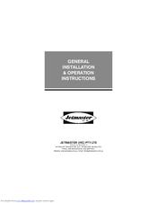 Jetmaster federation 300 type 1 manuals.