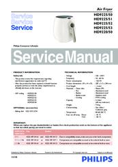 philips hd9220 20 manuals rh manualslib com philips airfryer hd9220 instructions philips airfryer hd9220 manual