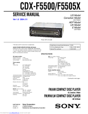 983182_cdxf5500_product sony cdx f5500 (xt xm1) manuals sony cdx-f5500 wiring diagram at gsmportal.co