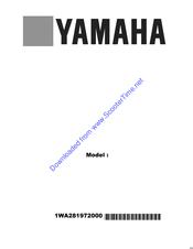 yamaha xc125 service manual pdf download rh manualslib com Yamaha R3 Battery Yamaha Bws 100