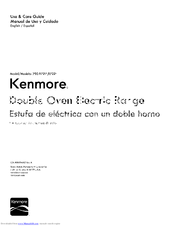 Kenmore 79097212410 Use & Care Manual