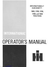 cub cadet 1450 manuals rh manualslib com cub cadet 1450 manual free cub cadet 1450 manual download