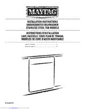 maytag mdb5969sdm0 manuals rh manualslib com