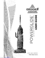 bissell proheat 2x manual pdf