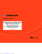 Thermo king t 880r manuals manuals and user guides for thermo king t 880r we have 1 thermo king t 880r manual available for free pdf download installation manual asfbconference2016 Images