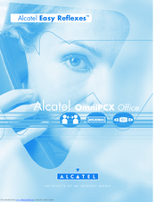 Alcatel n594 manual.
