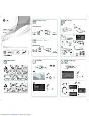 lg dp132 manuals rh manualslib com lg dvd manuals online lg dvd manuals online