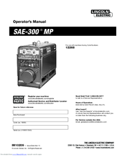 986022_sae300_mp_product lincoln electric sae 300 mp manuals lincoln welder sae 300 wiring diagram at bayanpartner.co