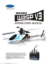 skyartec wasp v3 manuals rh manualslib com Cessna 182 Poh Cessna 182 Pilot Operating Handbook