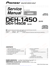 986278_deh1450_product pioneer deh 1450 manuals pioneer deh 1400 wiring diagram at reclaimingppi.co