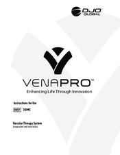 Djo Global Venapro Manuals Manualslib