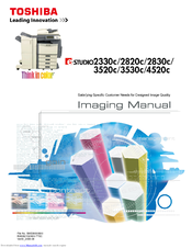 toshiba e studio 3520c manuals rh manualslib com toshiba e studio 3540c manual pdf toshiba e studio 3520c driver download