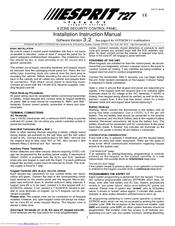 paradox esprit 727 manuals rh manualslib com  paradox esprit e65 user manual