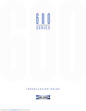 sub zero 601f service manual