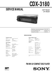sony cdx 4250 wiring diagram wiring diagram home CDX-GT250MP Wiring-Diagram