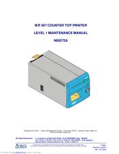Ier 567   installation (computer programs)   printer (computing).
