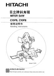 hitachi c12lsh manual Toyota Forklift 5Fgc25 Specs c10fsh c assy array hitachi c15fb handling instructions manual pdf download rh manualslib