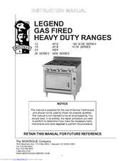 montague legend 12 instruction manual pdf download Power Vent Wiring Diagram