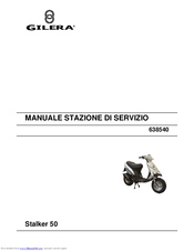 Gilera runner sp 50 dd 2003 haynes service repair manual 4163 | ebay.