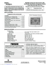988711_1f951277_product white rodgers 1f95 1277 manuals white rodgers 1f95-1277 wiring diagram at sewacar.co