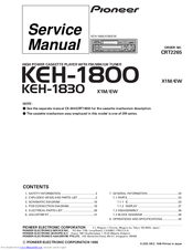 989721_keh1800_product pioneer keh 1800 manuals pioneer ke 1900 wire diagram at reclaimingppi.co