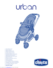 chicco urban manuals rh manualslib com Chicco Stroller Manual Chicco Car Seat Manual