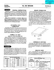 weil mclain cg boiler manual